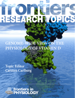 Genome wide view on the physiology of vitamin d fandeluxe Choice Image